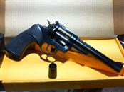 RUGER Revolver SECURITY-SIX